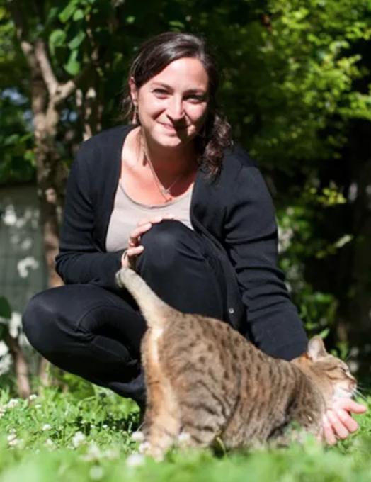 12 ans de rencontres de chat